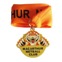 كرة الطائرة الطائرة الكرة الطائرة فارغة ميدالية ذهبية عرض هدية رياضي علامة رقاقة NFC (011) الميداليات