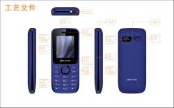 De Telefoon 2.4inch van de staaf Mobiele Telefoon