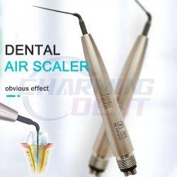 치아를 세척하는 KAVO Sonicflex Piezo Dental Air Scaler Handpiece Root Canal 관류용 내당성 팁 3가지