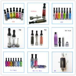 EGO Electronic Cigarette Atomizer لـ CE4، CE5، CE6، CE9، Vivi Nova، T2، T3، Mt3، DCT، و V-Core Clearomizer