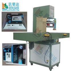 Plaquette thermoformée à haute fréquence à souder le boîtier de la machine d'étanchéité