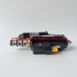 Électrovanne de pompe hydraulique pour pelle PC200
