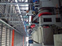 Tubo de Aço Inoxidável de carbono Industrial máquina de fazer do Tubo de moinho do tubo de Solda