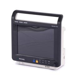 Aurora-10s ligero de 10,4 pulgadas Nuevo Wireless Monitor de Paciente con la opción de impresora