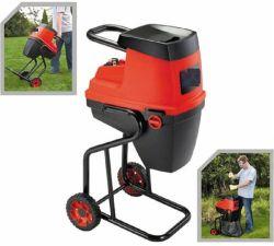 Trinciatrice elettrica silenziosa eccellente potente economica del giardino/tagliuzzare gli attrezzi a motore fogli/delle filiali