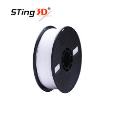 3D용 PLA/ABS/PCL/TPU/PETG/HIPS/나일론 필라멘트 1.75mm 스풀 필라멘트/대만 원료 프린터