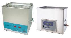 En acier inoxydable de l'industrie aérospatiale de l'chauffables nettoyeur ultrasonique (SYF-5200DT-10série L)