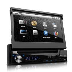"""Один из 7"""" DIN DVD плеер автомобильный радиоприемник (D713)"""