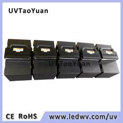 La máquina de la luz de curado UV 385-395nm luz de la máquina de impresión LED 300W