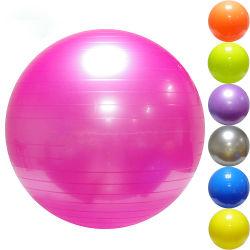 Орган здание Minnee новой конструкции из ПВХ Eco Йога шарик Non-Slip осуществлять шаровой шарнир