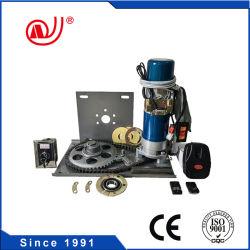 Roll up eléctrico Automático del Motor Motor de la puerta del motor de puerta de persiana Roller