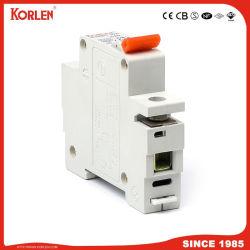 Micro contacteur démarreur de moteur de Protection avec disjoncteur
