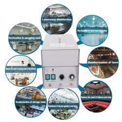 Portable gerador de ozônio Multi-Purpose O3 Purificador de Ar a máquina ozonisador estiver cortada a água 3G/H
