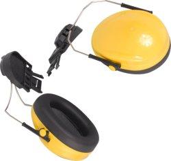 슈팅을 위한 24dB NRR 귀마개, 안전 이어머프 보호, 방음 이어 머프