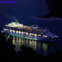 Het huis-aan-huis Overzees die van de Verzending van China aan de V.S. verschepen