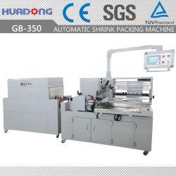La contraction thermique automatique Machine d'enrubannage