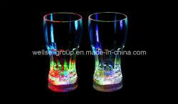 LED-blinkendes Bier-Cup für förderndes Geschenk