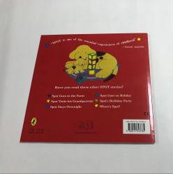 Ausgabe-Buch-Druckservice-kundenspezifischer Entwurf