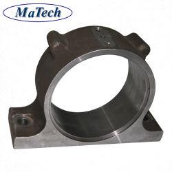 Alojamento do rolamento intermédio do rolo de aço fundido de 5 mm personalizado pelo OEM