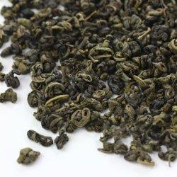 شاي أخضر صيني قليل السمك بالشاي الأخضر بمسحوق الشاي الأخضر