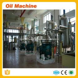 Appuyez sur la touche d'huile de cuisson biologique Huile de germe de maïs Making Machine Usine de fabrication d'huile de maïs le maïs plante de maïs Huile de maïs de germe de la machine