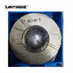 BS746 스레드 반지 계기 3/4 1inch 영국 시스템 가스 나사의 회전 반지 O 계기는 Nogo 간다