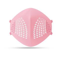 Het Japanse Opnieuw te gebruiken Snelle Schip van de Instructies van het Masker van het Gezicht Schoonmakende