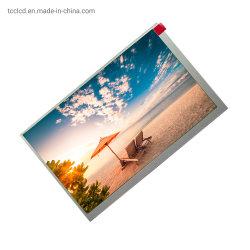 7 インチ TFT At070tn83 A-Si 40 ピン 800X480 解像度 LCD ディスプレイ