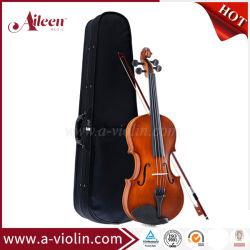 4/4 Meilleure usine Professionl débutants Étudiant de gros violon (VG001-HPM)