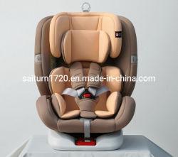 Rodado 360 graus bebê ajustável para crianças Segurança carro Seat produtos para bebés com trava e Isofix para crianças dos 0 aos 12 anos com certificado44/04 Ecer