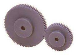Estimular el gusano Tornillo cónico helicoidal de piñón y cremallera de gran diámetro pequeño rack Nylon ruedas de engranajes motor DC, Personalizar tipos de artes plásticas en ángulo de Delrin