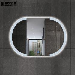 Домашняя Smart задней лампы декоративные настенные наружного зеркала заднего вида со светодиодной подсветкой