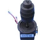 Potenciômetro do joystick com o botão (YF 400)
