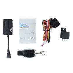 Mini GPS de seguimiento GPS del dispositivo para el seguimiento de la Moto Ebike 311