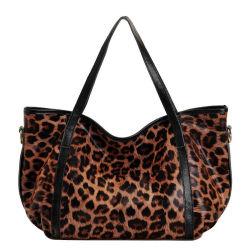 여자 어깨에 매는 가방 최신유행 호화스러운 핸드백 중국 공장 가져오기 진짜 가죽 핸드백을%s Tote Handbag 2020 가을 형식 숙녀