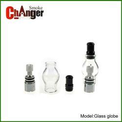 2013 Cire d'arrivée de nouveaux produits globe de verre de vaporisateur vaporisateur