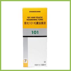El mejor pelo Regrowth 101 Zhngguang tónico tónico nutritivo del folículo piloso cabello tónico de hierbas chinas