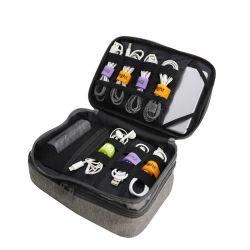 Sacchetto accessorio de grande capacità di memoria di Oxford Digital di vendita del sacchetto elettronico multifunzionale caldo di memoria