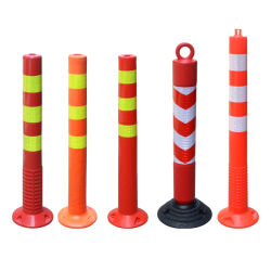 Обочине предупреждение полюс дороги безопасности отражатель должностей