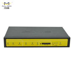 1 Four-Faith Wan 1 порт LAN маршрутизатора с помощью слот для SIM-карты