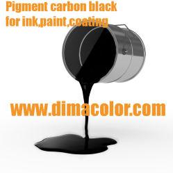 Dimablack pigment noir 7 Cordon Noir de carbone de la peinture des perles noires en cuir d'encre vs 900