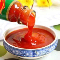 Tomate-Ketschup innen kann,/Zinn,/Trommel