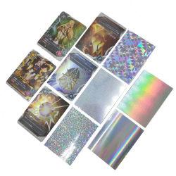 Kundenspezifische ganz eigenhändig geschriebe Handels-Karte für Unterhaltungs-Drucken-magische Karten-Spielkarten für Erwachsene und Kinder
