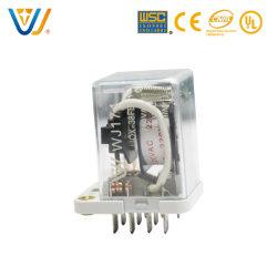 Wj 30A 40A 12V elektronisches Verriegelung Schaltkarte-Minirelais