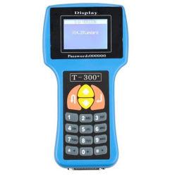 T300 clé automatique avec Diagnostic Scanner OBDII Programmeur Anglais Espagnol