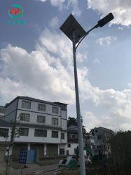 LED IP67 étanche résistant Outdoor Rue lumière solaire 30W