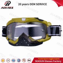 Óculos de motociclo de condução de motociclos óculos de sol óculos de proteção de vento Cavalo Óculos Motor Andar Universal para exterior