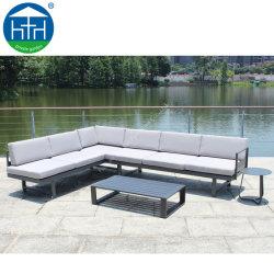 Multifunktionelle Außenmöbel Ecke Sofa Lounge Chaise (DW-SF gegr.)