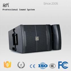 Hot meilleur 12 pouces de 875W enceinte de line array actif d'avertisseur sonore (VR12-LAP)