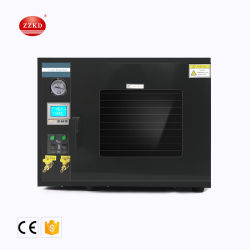 25L sofisticadas tecnologías de la máquina de horno de secado de electrodos
